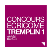 ECRICOME TREMPLIN 1
