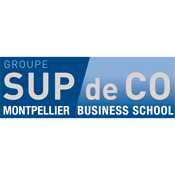 Groupe Sup de Co Montpellier