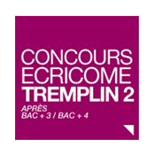 ECRICOME TREMPLIN 2